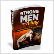 Strong Men Stay Young